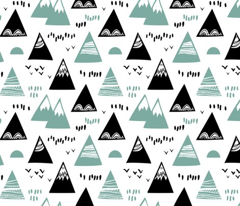 Rrrseamless_graphic_patttern_with_mountains__rocks_in_scandinavian_style._decorative_background_with_landscape_shop_preview