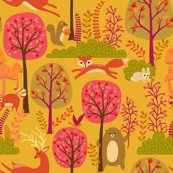 Rrrfrolicking_in_the_fall_raccoon_entry-01_shop_thumb