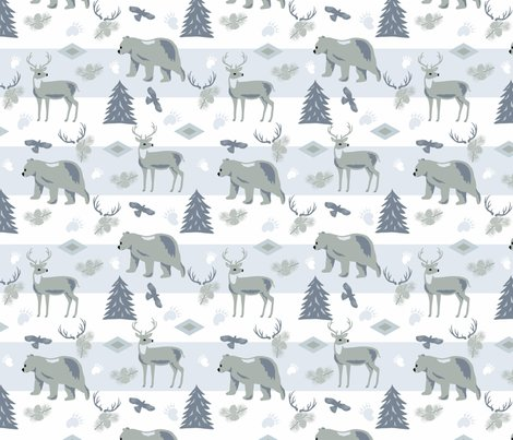 Rrforest_wildlife_gray_shop_preview
