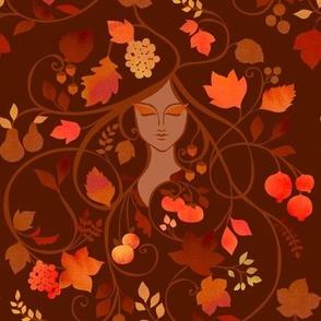 Autumn {Woods}