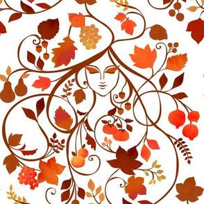 Autumn {White}