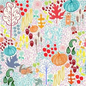 Autumn Whimsy