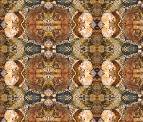 Woodlands fabric by brenda_houston_studio_collection on Spoonflower - custom fabric
