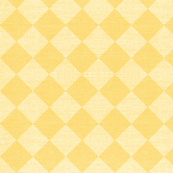 harlequin two tone yellow
