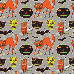 Halloween Faceoff