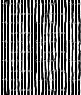 Marker Stripes (Vertical) XXLarge