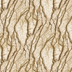 travertine terraces forming