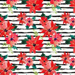 Poinsettia-Stripe