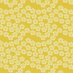 Mustard Flor