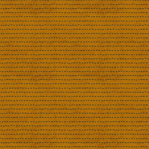 FRENCH_LINEN_MUSTARD_STRIPE SMALL