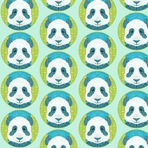 Panda Dots