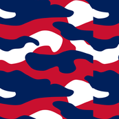 Ole Miss Camouflage