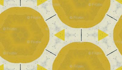 Mod Medallions by Friztin