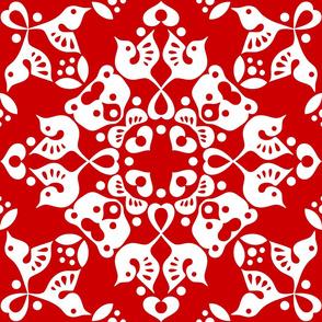 Freyja Forrest Red -reduced 1/3