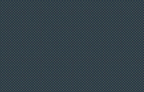 Mini squared M+M Navy Black by Friztin fabric by friztin on Spoonflower - custom fabric