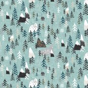 Rrforest_mountain_linen_x2_wide_iceblue_shop_thumb
