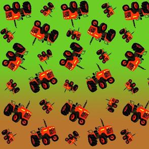 Teetaboos Tractors