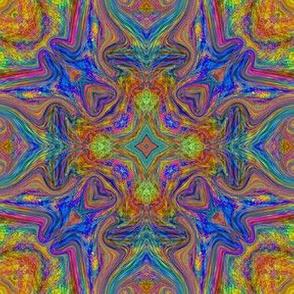 Scribble Tile 2