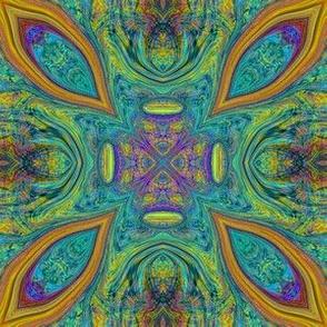 Scribble Tile 3