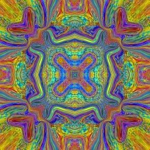 Scribble Tile 5