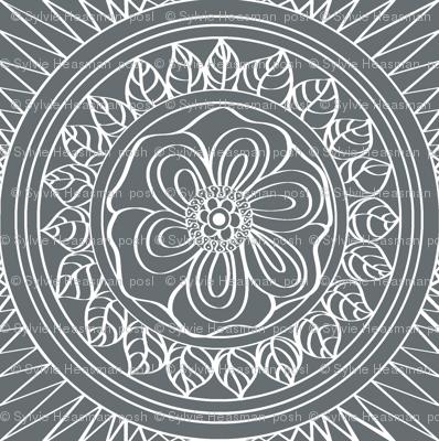 White_Bohemian_outline_on_Grey