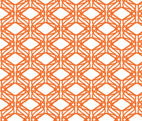 Rrgeometric2-orangebrightwhite_shop_preview