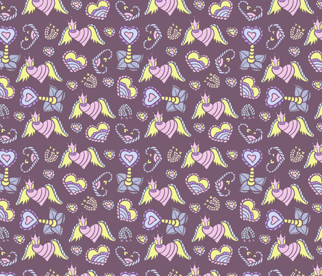 03-2014_017 fabric by whypearl on Spoonflower - custom fabric