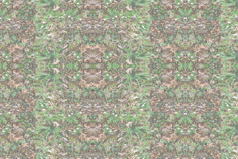 Wood outside fabric by sewingfever on Spoonflower - custom fabric