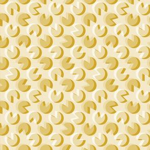 Fortune Cookie mustard