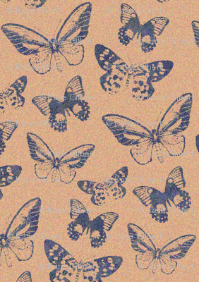 Butterfly_Pointilism