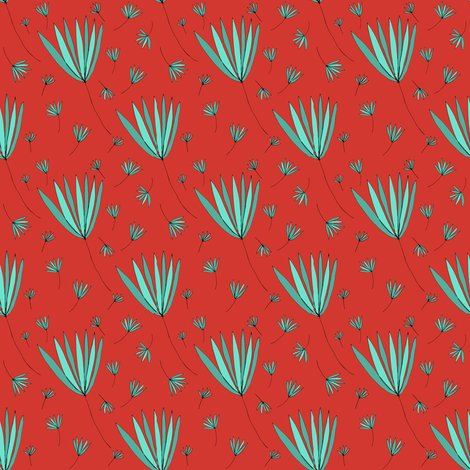 Rred_and_teal_botanical_print_repeat_file_shop_preview