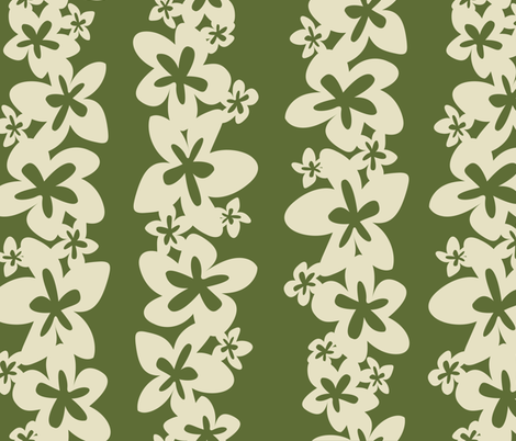 Lawu fabric by theaov on Spoonflower - custom fabric