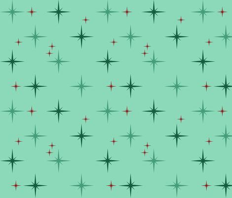 Sundoro fabric by theaov on Spoonflower - custom fabric