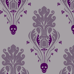 Poisoner's Damask