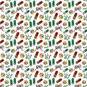 Jingle_bells_shotgun_shells_mistletoe_4x4