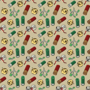 Jingle_bells_shotgun_shells_tan_6x6