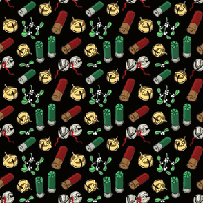 Jingle_bells_shotgun_shells_black_6x6