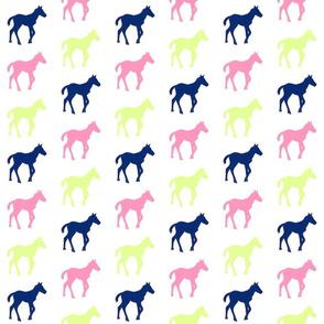 little horses - topical breeze