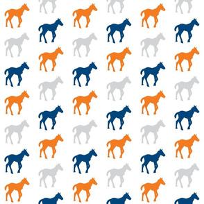 little horses - ocean  stable
