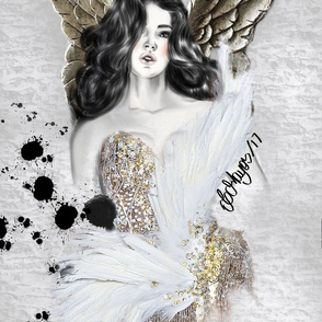 Fashion Guardian Angel