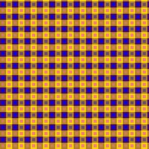 Check - Multi Color