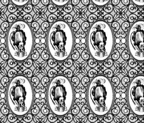 Rrspoonflower_bw_clean_gold_lace_marie_shop_preview