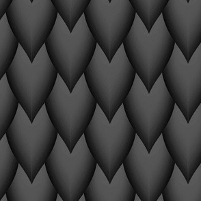 Black Dragon Scales