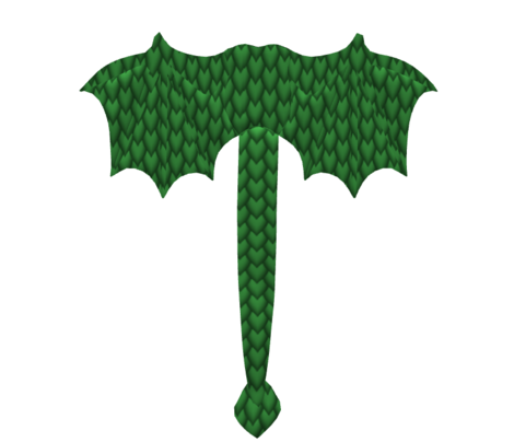 Green Dragon Scales