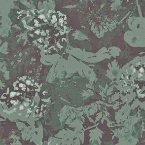 Woodland floor (neo camo)