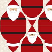 Santa Plushies A