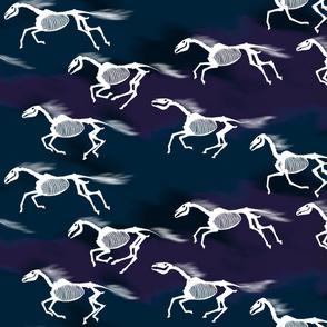 haunted horses