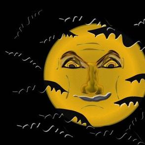 That Batty Moon