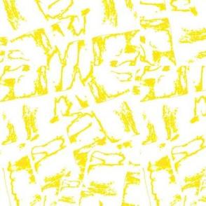 Sunshine Scribbles