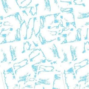 Bahama Scribbles